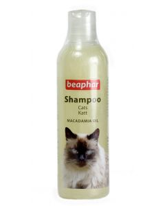 BEAPHAR Macadamia Cat Shampoo 250 Ml
