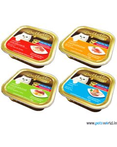 Bellotta Jelly Cat Food Combo