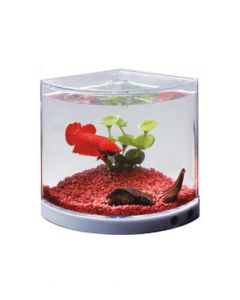 Dophin Mini Betta Tank T-101