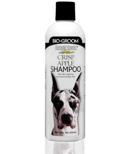 Bio-Groom Natural Scents Crisp Apple Dog Shampoo 350 ml