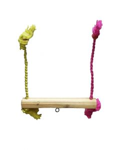 Smarty Avian Swing Hang Bird Toy