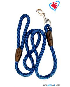 Petsworld Show Time Rope Dog Leash 72 inch
