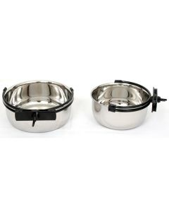 Durapet Clamp Pet Bowl