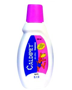 Zoetis Caldipet Suspension Supplement for Dogs 500 ml