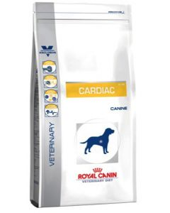 Royal Canin Veterinary Diet Dry Cardiac Dog Food 2 Kg
