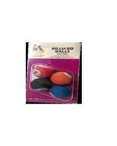 LUV 'N CARE Billard Balls