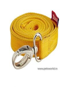 Choostix Flat Dog Belt and Collar Set Large