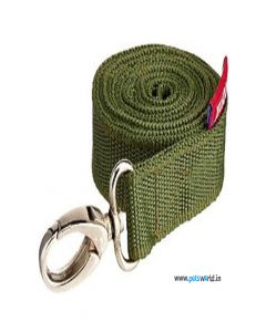 Choostix Flat Dog Belt and Collar Set Small