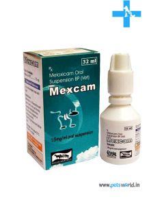 Cipla Mexam Oral Suspension 32 ml