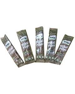 "Petsworld Dentalight Vital Fiber Bone 3""70gm  Pack of 5"
