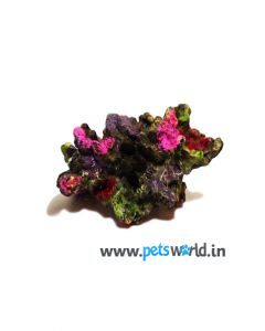 Pets World Designer Coral Rock For Aquariums