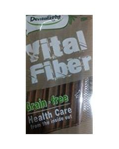 "Dentallight Vital Fiber 5"" 360gm"