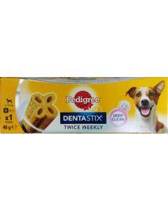 Pedigree Dentastix For Small Dogs 40 Gm