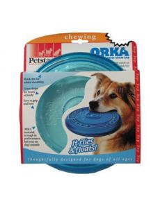 Petstages Orka Dog Flyer Toy