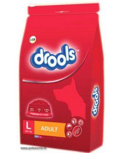 Drools Adult Large Breed 3 Kg