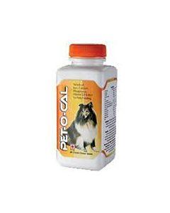 All4Pets Pet-O-Cal Calcium Tablets 60 Tabs