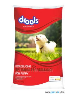 Drools Optimum Performance Puppy 20 Kg