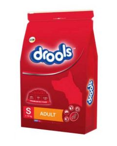 Drools Adult Small Breed 12 Kg