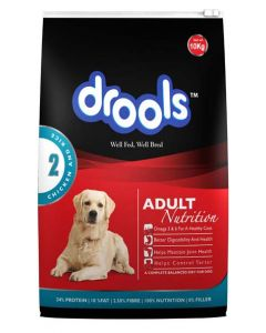 Drools Adult Chicken and Rice 3 Kg