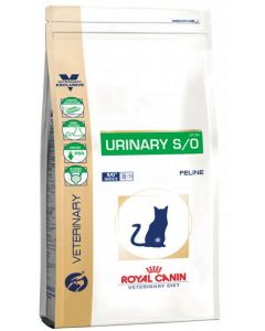 Royal Canin Veterinary Diet Dry Urinary Cat Food 1.5 Kg