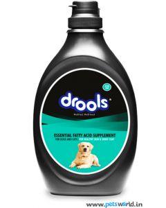Drools Dog EFA Supplement 220 ml