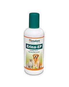 HIMALAYA Erina Shampoo 200 Ml