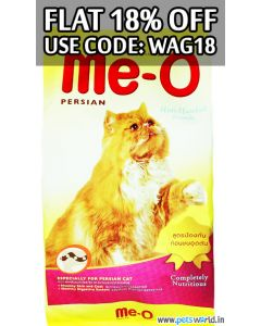 MeO Persian Cat Food 7 Kg