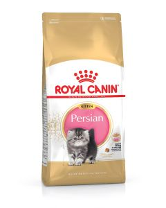 Royal Canin Kitten Persian 32 Cat Food 400 gms
