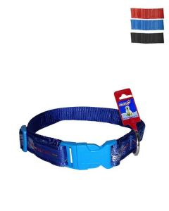 FEKRIX Map Leash Plus Collar Foam Small