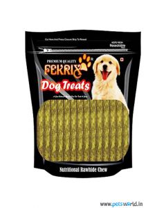 Fekrix Dog Chew Sticks Natural Flavor 450 gms