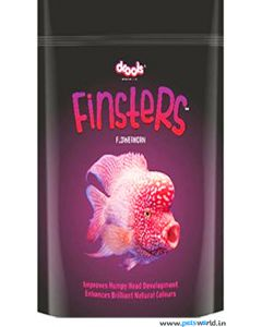 Drools Finsters Food For FlowerHorn 100 gms