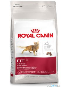Royal Canin Fit 32 Cat Food 2 Kg