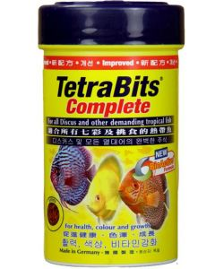 Tetra Bits Complete Fish Food 30 gms