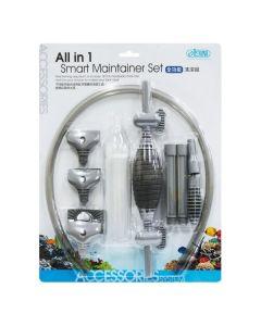 ISTA All in 1 Smart Maintainer Set For Aquarium