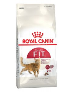 Royal Canin Fit 32 Cat Food 4 Kg