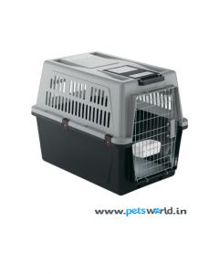 Ferplast Carrier For Large Dogs and Cats Atlas 50 - LxBxH : 32x22x23 inch