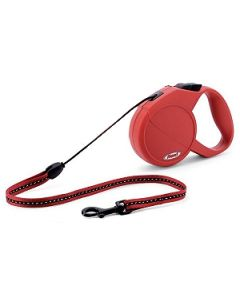 FLEXI Standard Small Cord Red