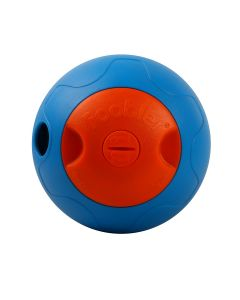 L'Chic Foobler Dog Toy, Small (Self Reloading Puzzle Feeder)