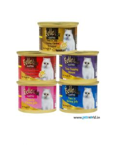 Bellotta Gatto Canned Cat Food Combo 925 gm