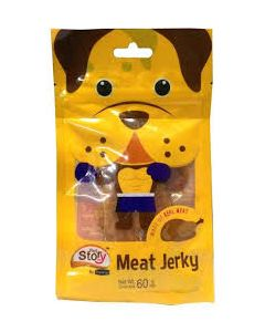 Goodies Chicken Meat Jerky 60 gm