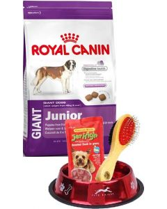 Royal Canin Giant Junior 15 Kg REPUBLIC DAY Combo