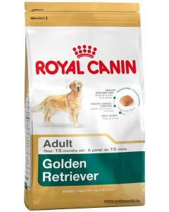 Royal Canin Golden Retriever Adult  Dog Food 12 Kg