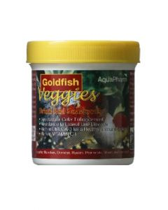AquaPharm Goldfish Veggies Dried Red Seaweeds 15 gms