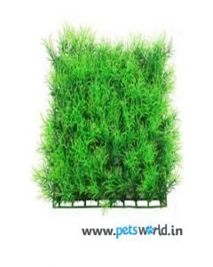 Fish Aquarium Artificial Grass Mat