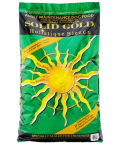 Solid Gold Holistique Blendz Dog Food 12.9 Kg