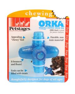 Petstages Orka Jack Dog Toy Small