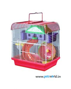 Hamster Cage Small