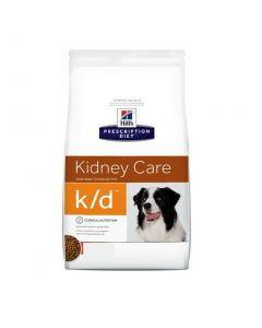 Hills Prescription Diet k/d Canine 1.5kg