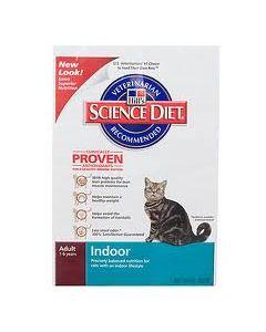 Hill's Science Diet® adult indoor cat food