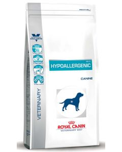 Royal Canin Veterinary Diet Dry Hypoallergenic Dog Food 2 Kg